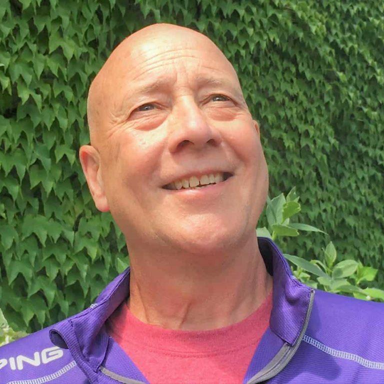 Image of Therapist Greg Kiper l Kiper Counseling